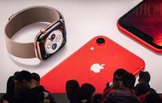 Lệnh cấm WeChat đe dọa thị trường 44 tỷ USD của Apple