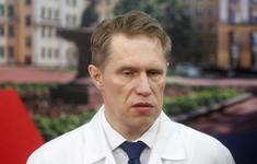 Bộ trưởng Y tế Nga: Những chỉ trích về vaccine Sputnik-V là vô căn cứ