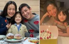 Trần Quán Hy gửi lời cảm ơn siêu ngọt đến bạn gái