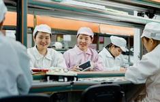 Trung Quốc không còn là công xưởng của thế giới
