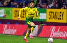 Norwich tố Liverpool không hành xử đẹp khi mua bán