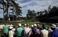 Giải golf The Masters 2020 sẽ không đón khán giả vào sân