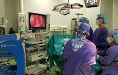 Nâng mông bằng tiêm mỡ nhân tạo tại spa, cô gái trẻ bị hoại tử vùng mông