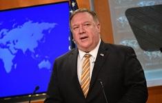 Ngoại trưởng Mỹ công du châu Âu nhằm thu hẹp bất đồng