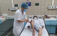 Phát hiện 6 người nhiễm độc thiếc cấp tính đầu tiên tại Việt Nam
