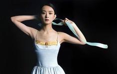 Triệu Lệ Dĩnh thần thái hút hồn trên Harper's Bazaar
