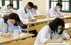 Phải thi tốt nghiệp THPT, không thi học sinh không học