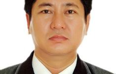 Miễn nhiệm Phó Chủ tịch UBND tỉnh Ninh Thuận Trần Quốc Nam