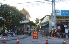 Quảng Trị thành lập tổ giám sát ở tất cả khu dân cư phòng dịch COVID-19