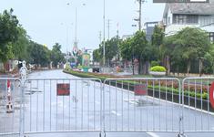 Điều đội cơ động phản ứng nhanh Bệnh viện Bạch Mai hỗ trợ Hải Dương chống dịch
