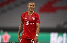 TRỰC TIẾP Chuyển nhượng bóng đá quốc tế ngày 14/8: Liverpool xúc tiến chiêu mộ Thiago, PSG muốn có tiền đạo của Man Utd