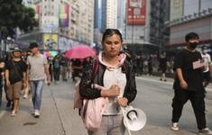 Nguy cơ bị quấy rối tình dục đối với phụ nữ mù ở Trung Quốc