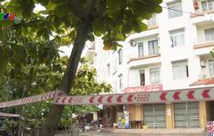 Đà Nẵng: Thêm 2 khu chung cư và 1 thôn bị phong tỏa