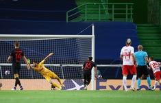 TRỰC TIẾP Champions League, RB Leipzig 1-1 Atletico Madrid: Joao Felix gỡ hòa trên chấm phạt đền