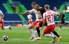 TRỰC TIẾP Champions League, RB Leipzig 0-0 Atletico Madrid: Hiệp 1 kết thúc