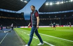 Julian Nagelsmann – người viết trang sử mới cho Champions League
