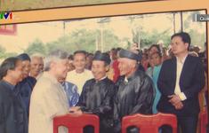 Ngôi làng mang đậm ký ức về nguyên Tổng Bí thư Lê Khả Phiêu
