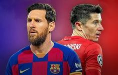 Barca vs Bayern: Lewandowski, Messi… và cuộc đôi công đáng chờ đợi (2h00 ngày 15/8, Tứ kết Champions League)