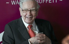 """Chỉ số Buffett phát tín hiệu """"lạnh gáy"""" cho phố Wall"""
