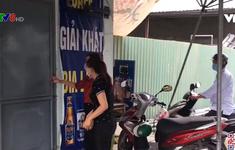 Quảng Nam chủ động giám sát, ngăn chặn dịch ngay tại cộng đồng