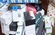 Hà Nội thu giữ hàng trăm thiết bị ghi âm, ghi hình không rõ nguồn gốc