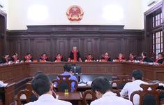 Tòa án nhân dân tối cao chấp nhận kháng nghị đối với 6 vụ án dân sự