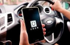 Uber buộc phải dừng hoạt động gọi xe tại California