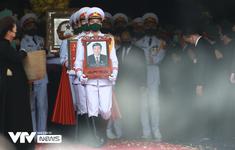 [VIDEO] Lễ truy điệu nguyên Tổng Bí thư Lê Khả Phiêu
