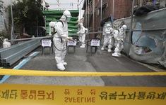 Hàn Quốc siết chặt giãn cách xã hội tại thủ đô Seoul từ 16/8