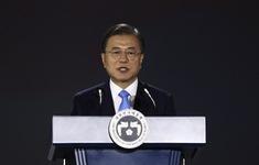 Hàn Quốc sẵn sàng thảo luận với Nhật Bản về vấn đề lao động thời chiến