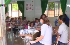 Đắk Lắk: Ghi nhận thêm các ca bệnh bạch hầu