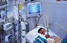 Miền Bắc có 3 bệnh nhân COVID-19 rất nặng
