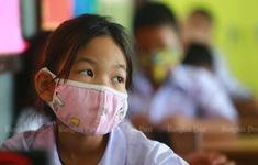 Thái Lan mở lại trường học trên cả nước sau 5 tháng đóng cửa do dịch COVID-19