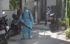 Tăng cường kiểm soát dịch bệnh tại Đà Nẵng, Quảng Nam