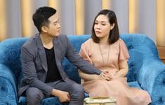 Ca sĩ Đinh Ứng Phi Trường sợ rùng mình vì những vết sẹo to hình con rết của vợ