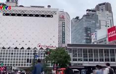 Nhật Bản tiếp tục đối mặt nguy cơ giảm dân số