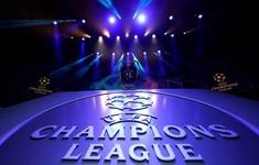 Champions League sẽ có 36 đội dự vòng bảng từ năm 2024