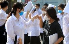 Học sinh Quảng Ngãi đi học trở lại từ ngày 12/5