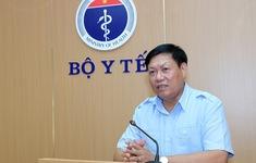 Bộ Y tế tiếp nhận 50.000 bộ test SARS-CoV-2 trị giá 20 tỷ đồng