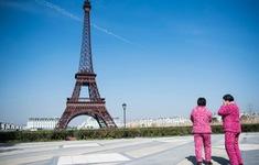 Trung Quốc nói không với nhà chọc trời, đạo nhái ý tưởng