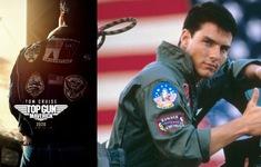 """""""Top Gun: Maverick """" của Tom Cruise bị dời ngày phát hành sang mùa Thu năm sau"""