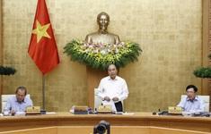 Thủ tướng nhấn mạnh yêu cầu an toàn khi tổ chức thi tốt nghiệp THPT 2020
