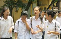Các trường đại học lên phương án tuyển sinh cho 2 đợt thi tốt nghiệp THPT