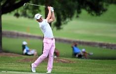 Justin Thomas và những nhà vô địch môn golf tuần qua