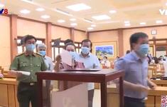Bà Bùi Thị Quỳnh Vân được bầu giữ chức Bí thư Tỉnh ủy Quảng Ngãi