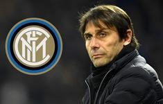 HLV Conte bất ngờ đứng trước khả năng bị Inter Milan sa thải
