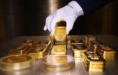 Dù giá vàng lập đỉnh, giao dịch mua bán vàng vẫn giảm 30%