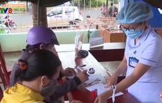 Người dân Đắk Nông tích cực khai báo y tế
