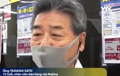 Người cao tuổi Nhật Bản hứng thú đi làm sau tuổi nghỉ hưu