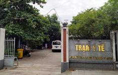 Nhân viên y tế ở Đà Nẵng ngất xỉu vì làm việc quá sức đã ổn định sức khỏe